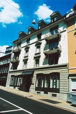 EMA house Serviced Apartment Beckenhofstr.22