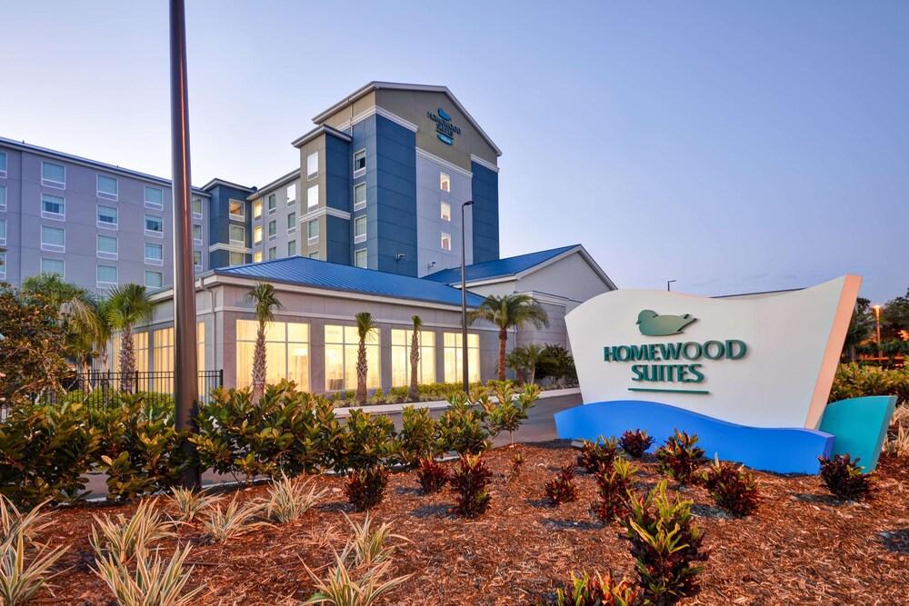Homewood Suites by Hilton Orlando Theme Parks FL
