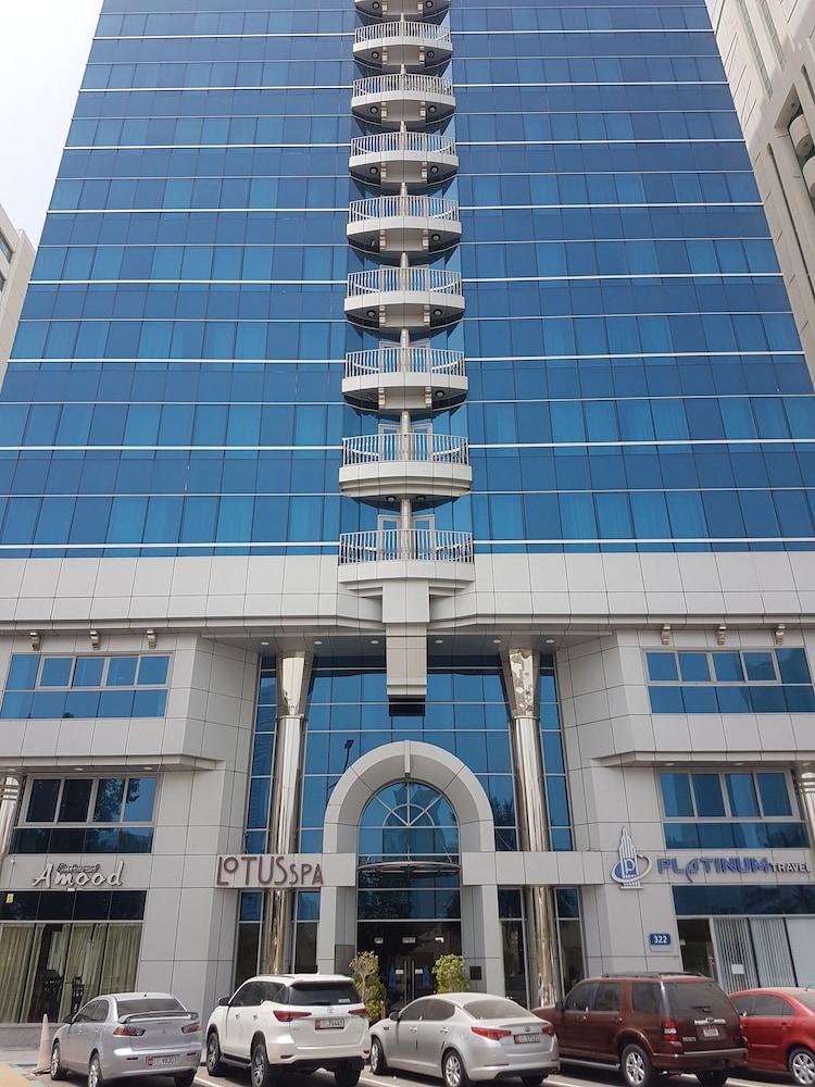 Platinum Hotel Apartments