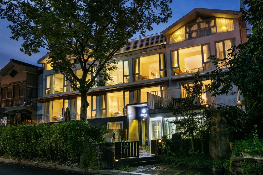 Floral Hotel Hangzhou Yunqi Fanjinglan