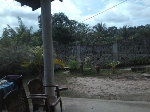 Sahansa Home