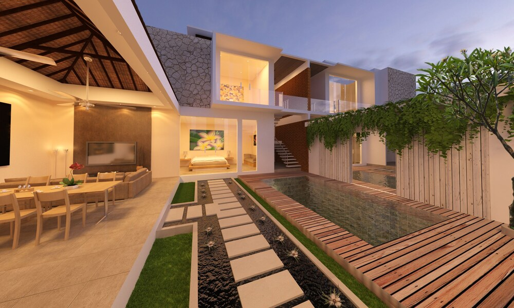 Zen Tao Villa
