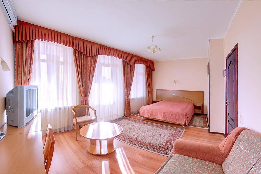 Hotel Oberig Kiev