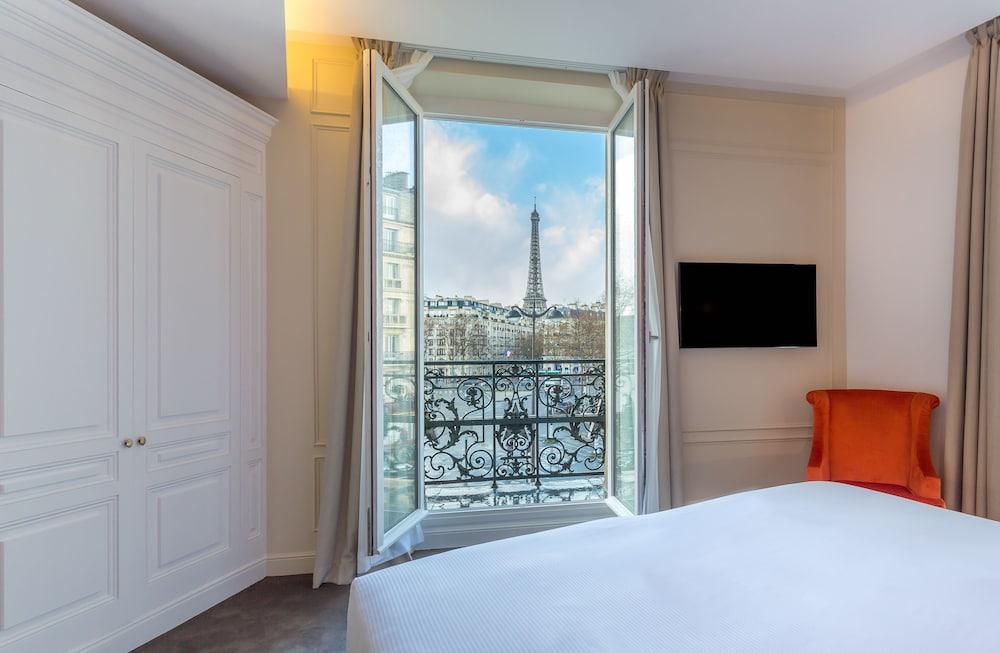 Hôtel La Comtesse