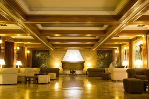 Hotel Fernando Iii - Sevilla