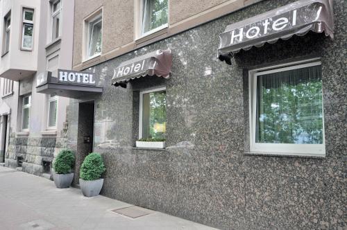 Hotel Am Ehrenhof