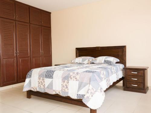 Rosales Apartament Mutualista