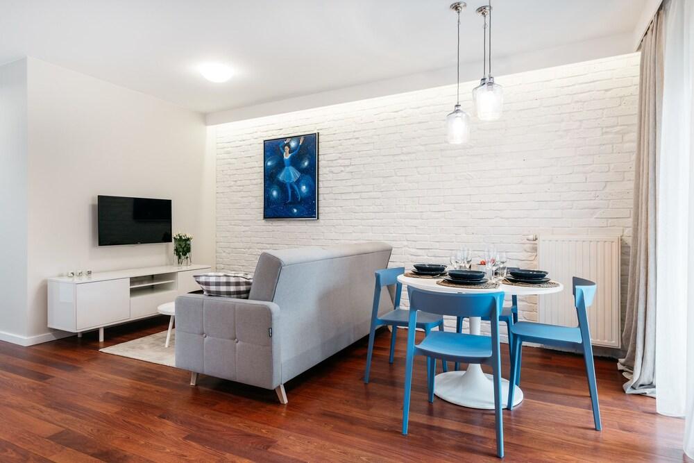 Apartamenty Hygge by Loft Affair