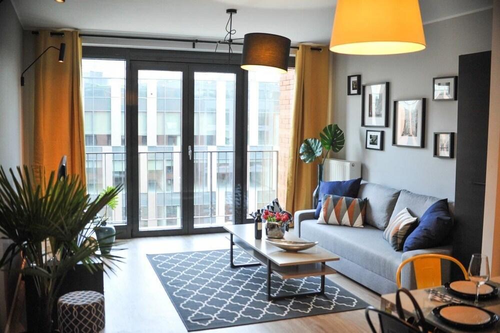 3D Szlak Apartament