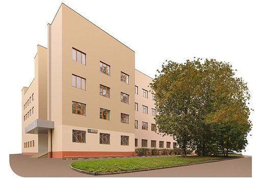 Gallery image of Hotel Sultan 5 on Belarusskaya