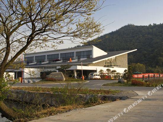Yunquan Mountain Villa
