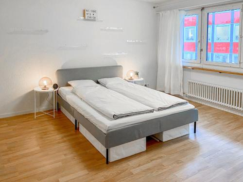 Central studio apartment in the heart of Zurich