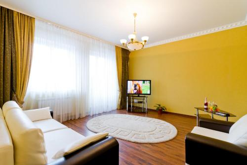 Molnar Apartments Bogdanovicha 23