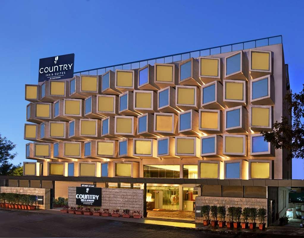 Country Inn & Suites By Radisson Bengaluru Hebbal Road