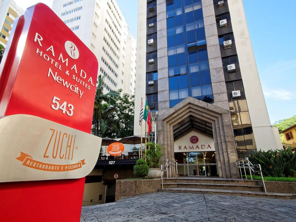 Ramada Suites São Paulo Itaim Bibi