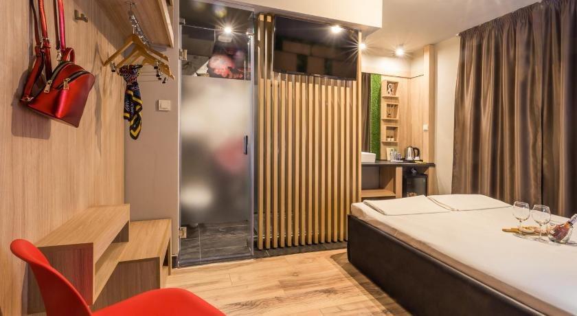 Gallery image of Hotel Allur