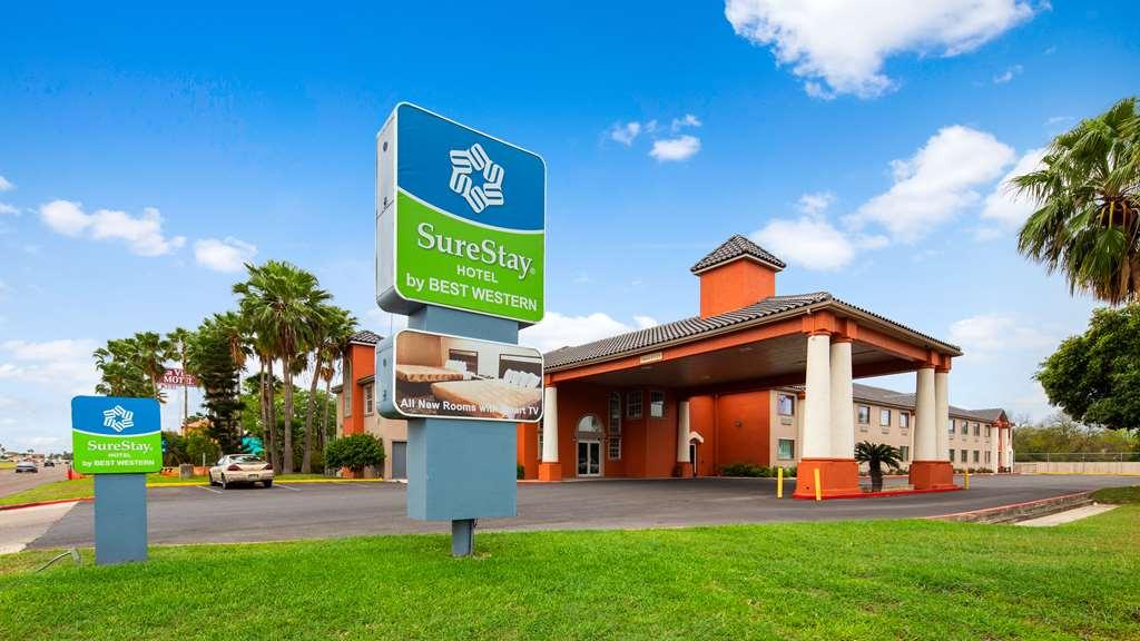 Gallery image of SureStay Hotel by Best Western Brownsville