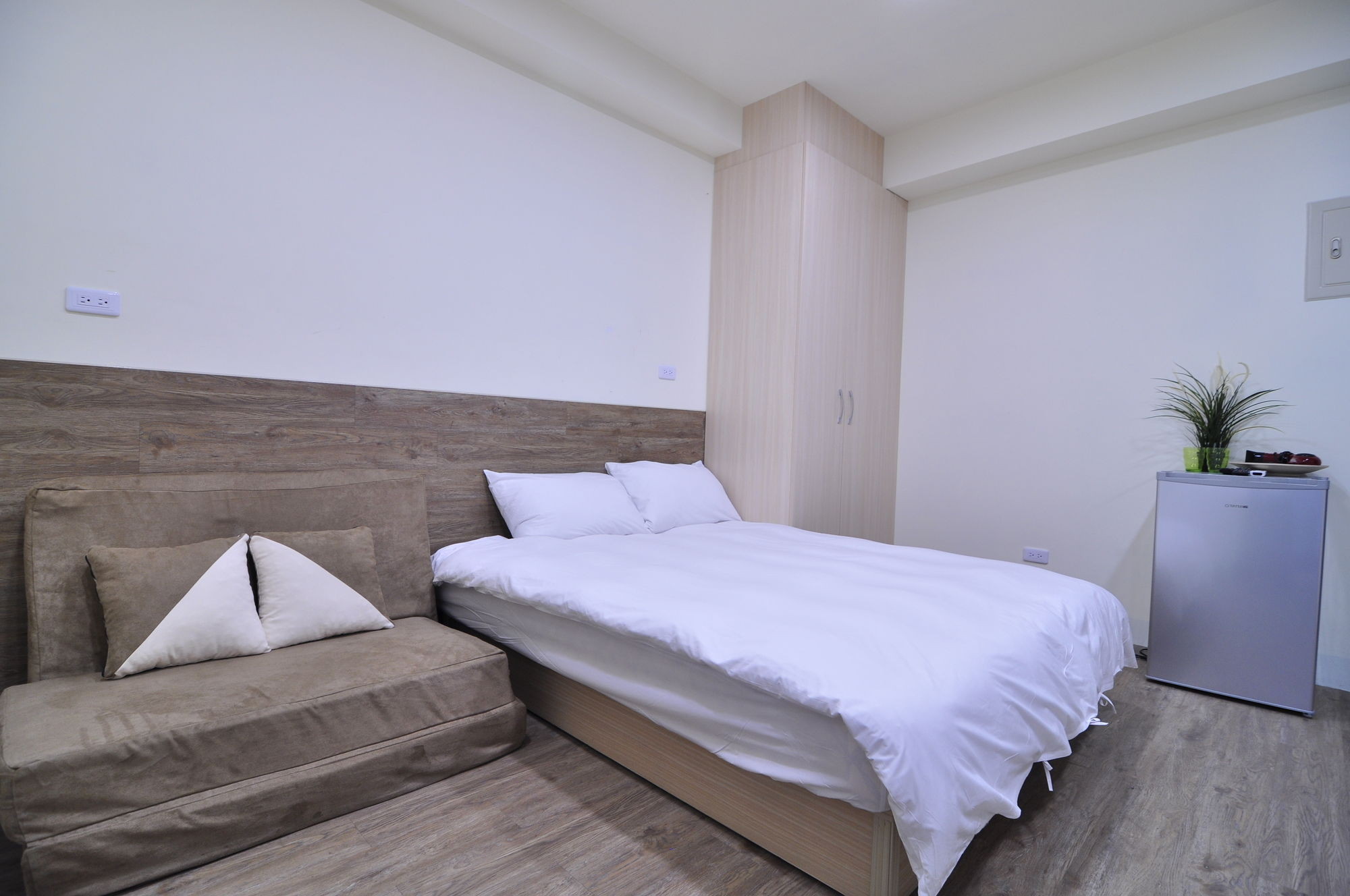 Taichung Fly inn Hostel