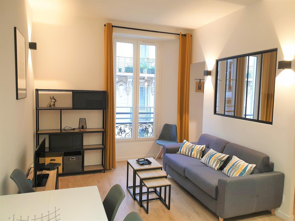 Hypercentre Lamartine Appartement 306