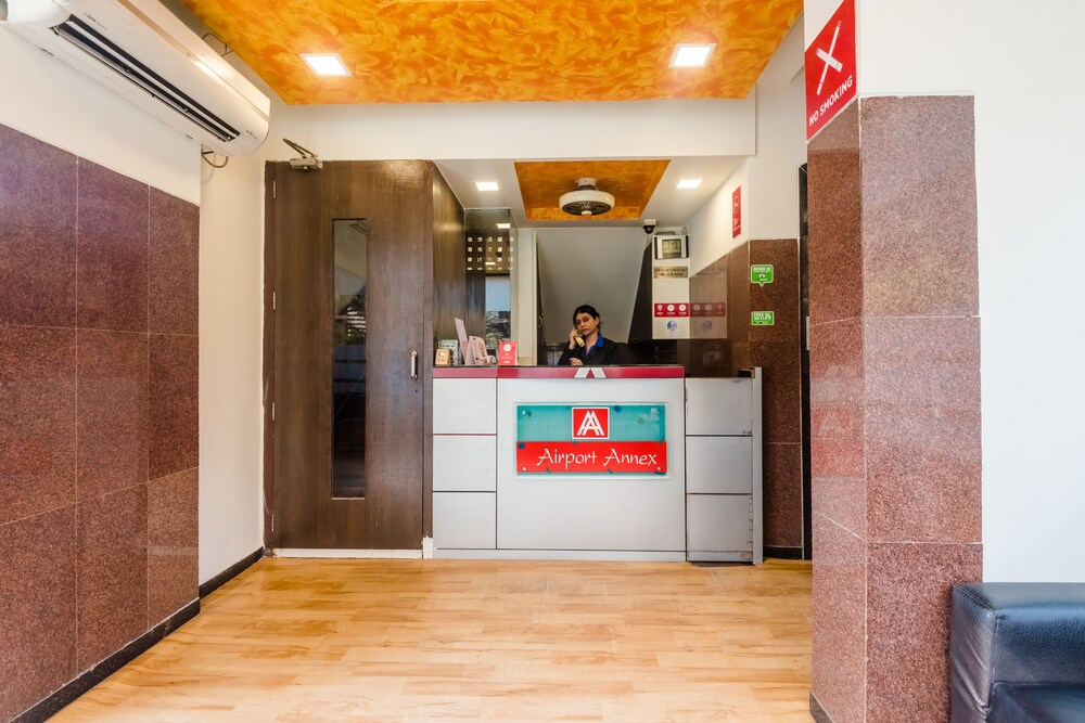 Gallery image of OYO 789 Hotel Airport Annex