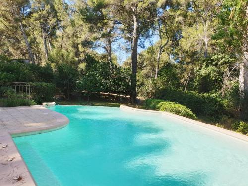 Un Oasis En Provence