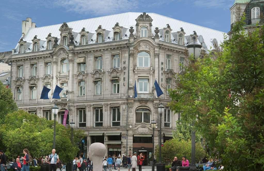 Karl Johan Hotel