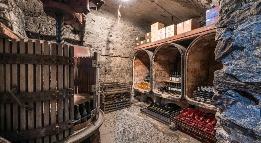 Gallery image of Crotto Del Misto