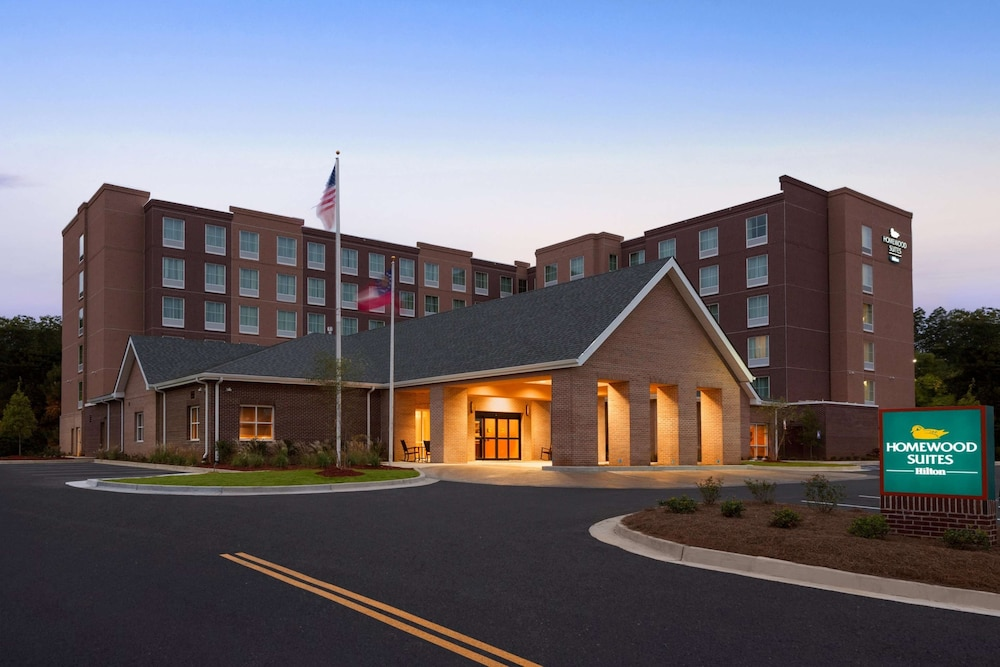 Homewood Suites Atlanta Airport North