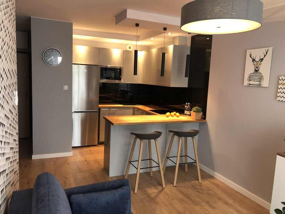 Smart & Exclusive Apartment