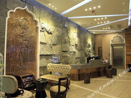 Zhongshan Yinxiang Hostel