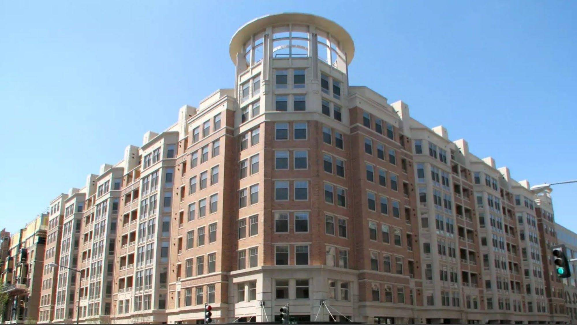 Global Luxury Suites At M Street