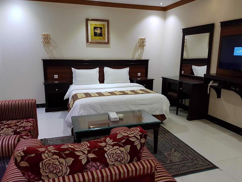 Deyala Hotel Apartments 2
