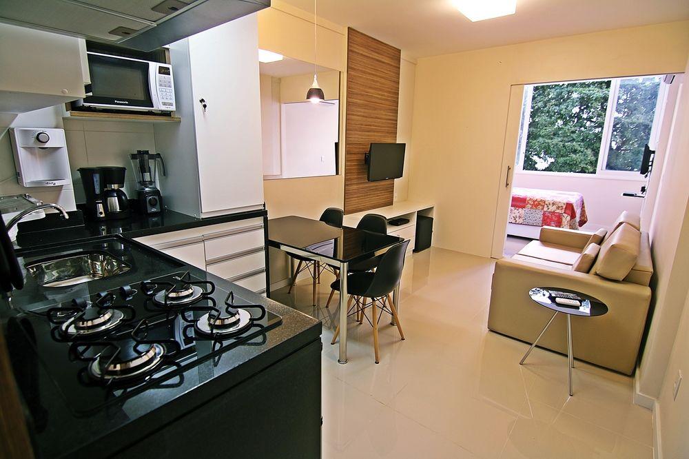 Rio Spot Apartments U032