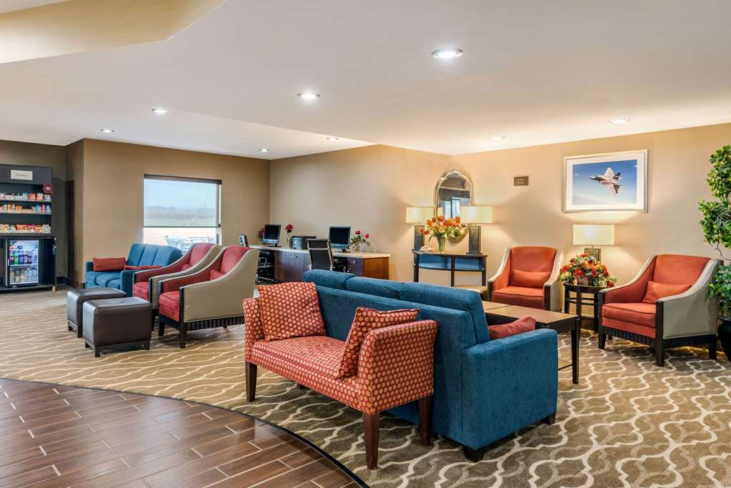 Gallery image of Comfort Suites Wright Patterson