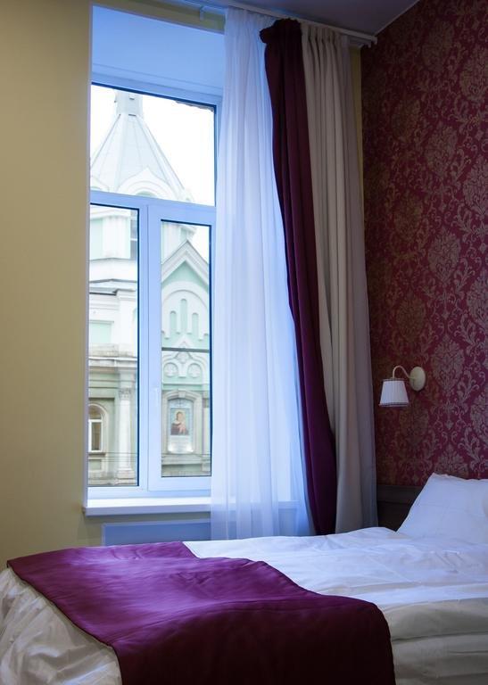 Mini Hotel Aleksandrovsky