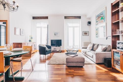 Haizean apartment by People Rentals