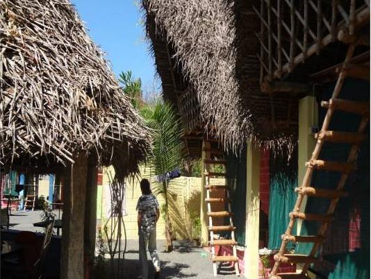 Gallery image of Flora Beach Resort