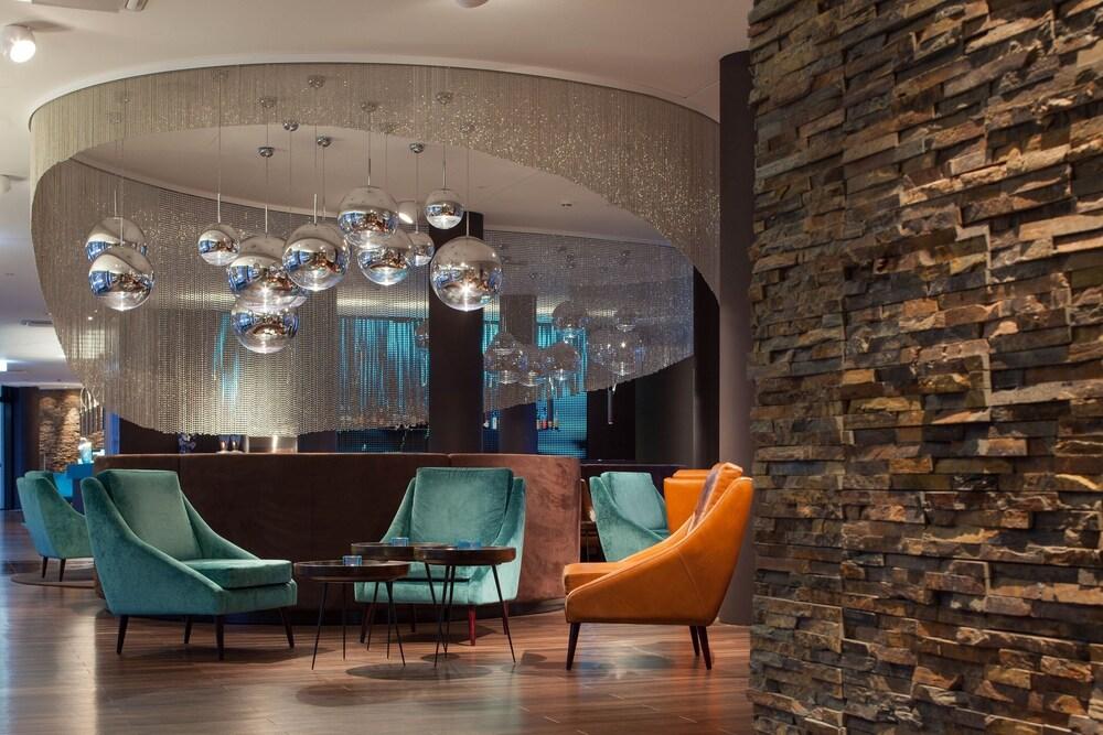 Gallery image of Motel One Frankfurt Messe