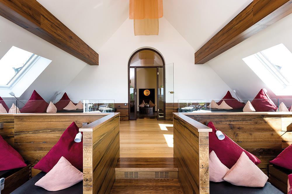 Gallery image of Hotel Hirsch