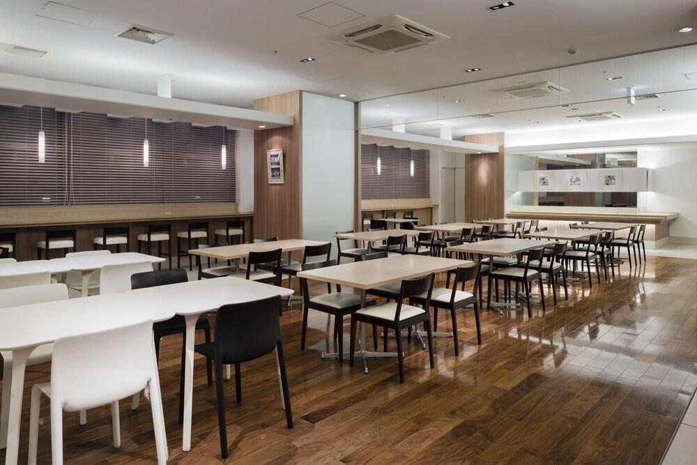Gallery image of Hundred Stay Tokyo Shinjuku