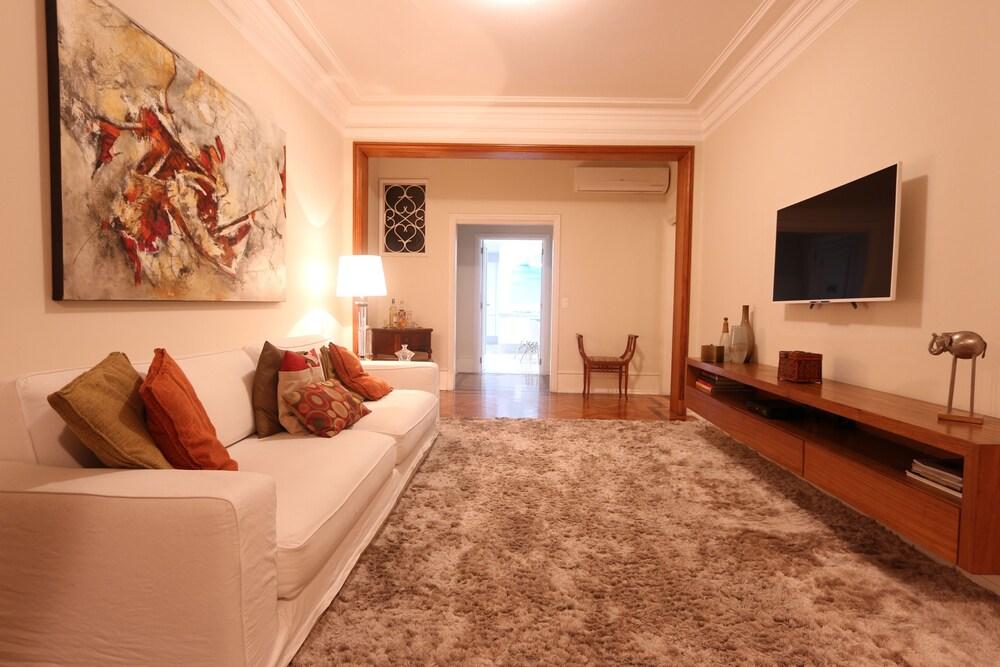 LineRio Copacabana Luxury Residence #344