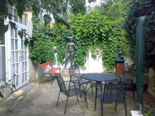 Ferienwohnung Franziska Wuensche Wohnung 1
