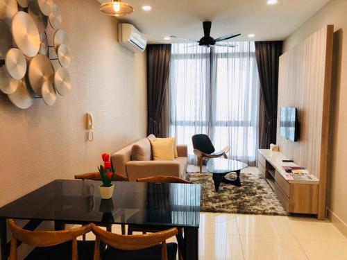 Shaftsbury Luxury at Putrajaya