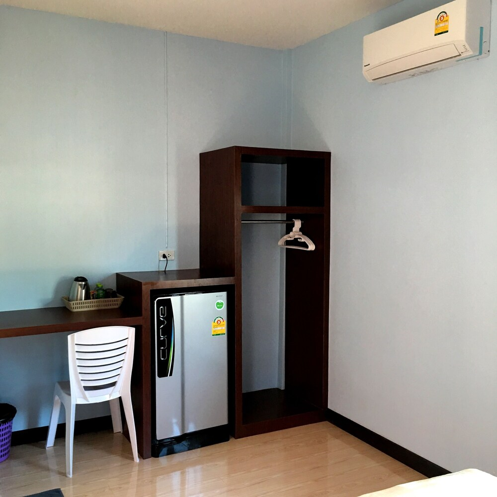 Gallery image of Ok Chawkoh Bungalow