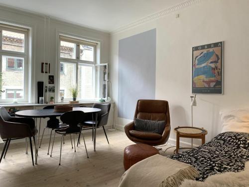 Apartmentincopenhagen Apartment 308