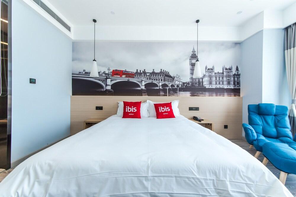 Ibis Harbin Songbei Wanda City Hotel