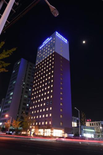 Toyoko Inn Ulsan Samsandong