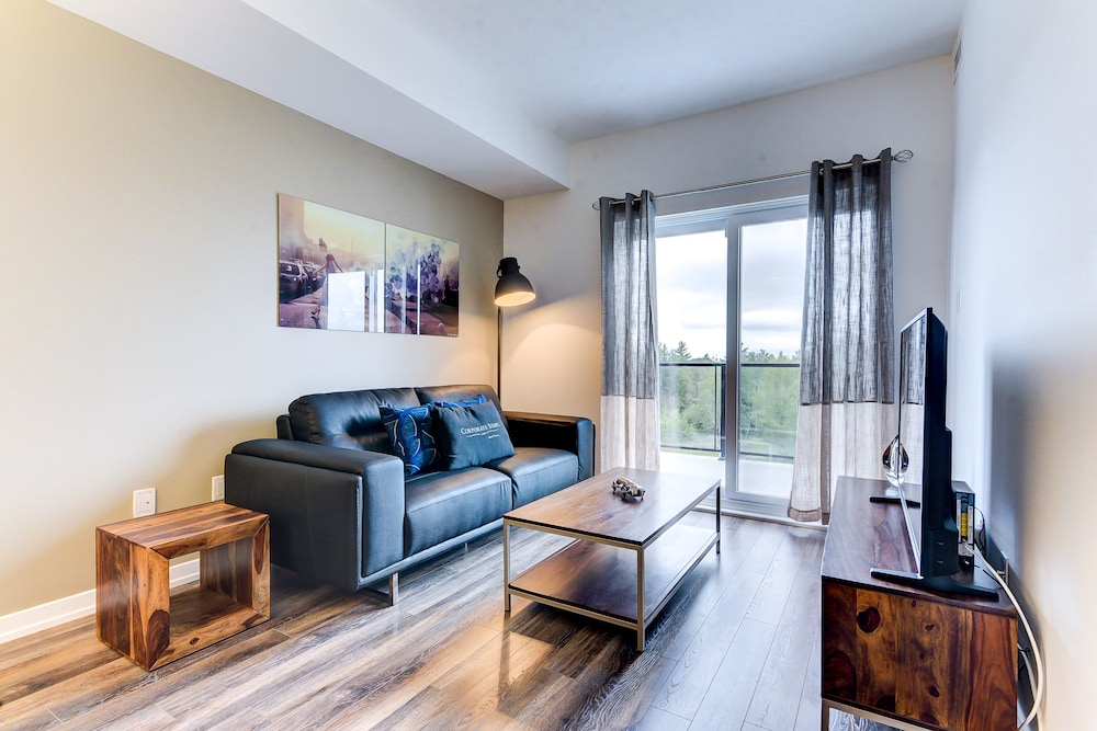Kanata Lakes Apartments By Corporate Stays