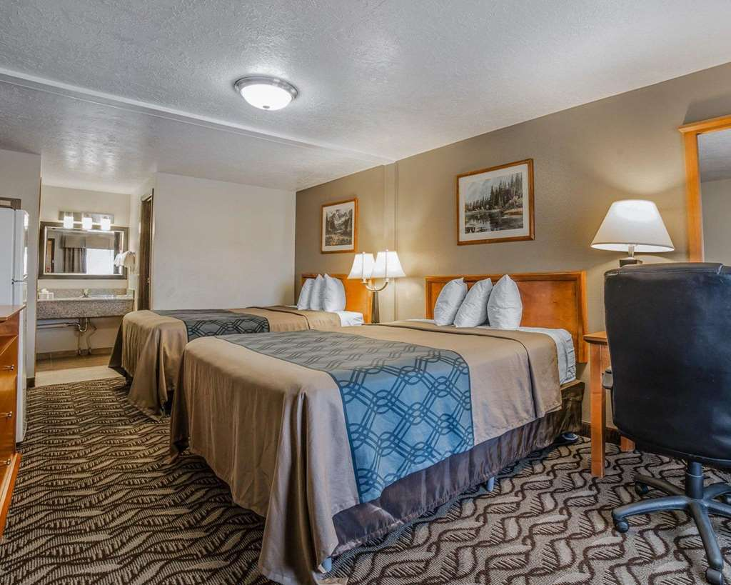 Gallery image of Econo Lodge Downtown