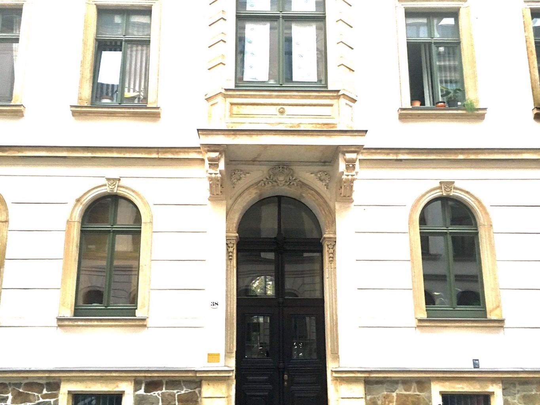 Ferienwohnung Leipzig Zentrum